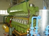 heavy fuel generator set 0.5-150MW