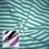 100% Rayon Yarn Dyed, Reactive Dyed Jersey Knitting Fabric