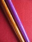 Color Carbon Fiber Tubing