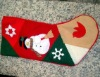 fleece socks,winter sock, long stocking;sock