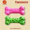 Dog bone toy