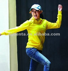 2012 2013 CVC women's sportswear hiking wear,sports jacket,woman camping coat