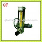 gas flow measurement instrument