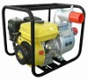 "Promotion!2""/3""/4""Self-priming Electric Start Gasoline Engine Water Pump"