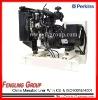 Hot Sale Perkins 65kVA/52kW Water Cooled Diesel Generator/Genset(Perkins+LEROYSOMER)