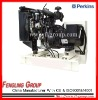 Hot Sale Perkins 65kVA/52kW Water Cooled Diesel Generator/Genset(Perkins+LEROYSOMER)