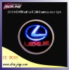 eagle eye led light for automotive door