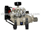 Weichai Ricardo diesel engine for power genset