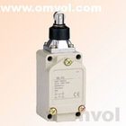 Sealed Top-roller Plunger limit switch