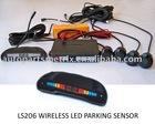 WIRLESS LeD CAR PARKING SENSOR
