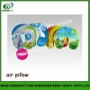 2013sublimation inflatable travel air pillow