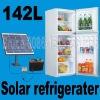 solar refrigerator 142L