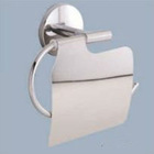 RV Toliet paper holder polished chrome New