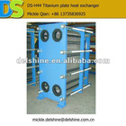 DS-H44 OEM plate heat exchanger