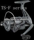 TS-F series fishing rod reel seat