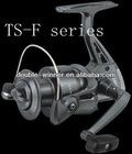 TS-F series fishing rod reel seat