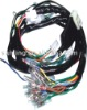 Motorcycle harness wire