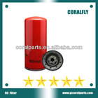 Suit for Komatsu engine 6742-01-4120 oil filter hydraulic filter