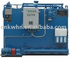marine Sewage treatment device plant