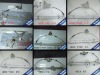 Daewoo nexia regulator-window,F/L 90186593