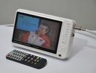 MPEG-2 &MPEG-4 &DVB-S2(QPSK&8PSK)&DVB-S&ABS-S HD Satellite Finder Meter SATHERO SH-500G