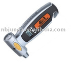 JD-8855V6 digital tire pressure gauge