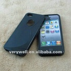 hot sale anti-dust cellphone holder/case/cover for iphone 5