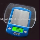 Jewelry scale kl-298 from the direct factory in Dongguan