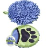 Chenille Pets Glove Pet Cleaning Products
