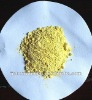 yellow powder Lead Oxide