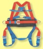 fallen protection harness