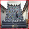 new design inflatable outdoor climbing wall for fun