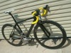 finished carbon fiber road bicycle road 1