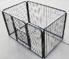 pet dog enclosure cage fence