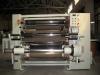Slitting machine for film cutting
