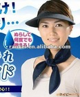 2012 new summer Cooling scarf