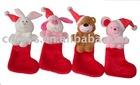 Hot! Santa gift , christmas gift socks