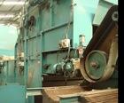 wool scouring machine