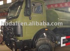 15 cbm Mercedes benze oil Tanker Truck