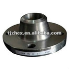 carbon Forged steel weldneck Flanged grade A-105N