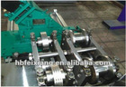 C shape U shape double type forming machine,Light keel roll forming machine