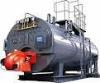 autoamtic oil gas boiler