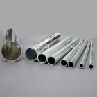 Extruded aluminium anodizing 6061-T6 tube
