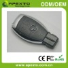 OEM car key shape usb flash drive(UC-3001)