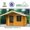 Easy assembly small prefabricated wooden house/ shed