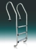 Swimming Pool Equipment --MFS & MFP Series Ladder