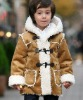 2012 korean style new arrival for winter boys coat,kid clothes, children clothing