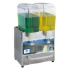Good Apprearance Plastic Juice dispenser TT-J48 17x2 Liters