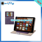 For Apple iPad Mini Flip Leather Case with Holder&Credit Card Slot