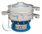 China double deck salt vibratory circular sieve